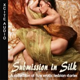 Submission in Silk cover