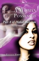 A Woman Possessed - cover
