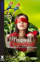 Tropical paradise cover