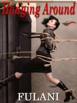 Hanging Around - cover