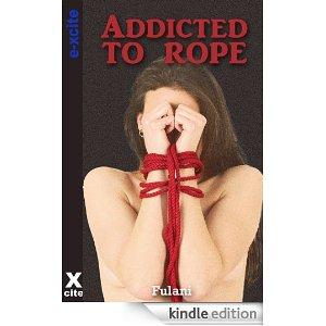 Rope bondage story