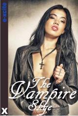 Cover for The Vapire Skye