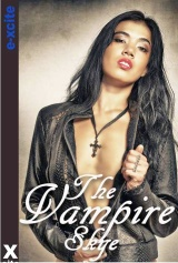Cover for The Vapire Skye