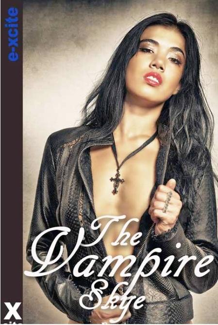 Vampire Skye cover