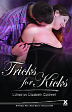 Tricks for Kicks cover (Xcite Books)