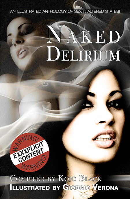 Naked Delirium cover
