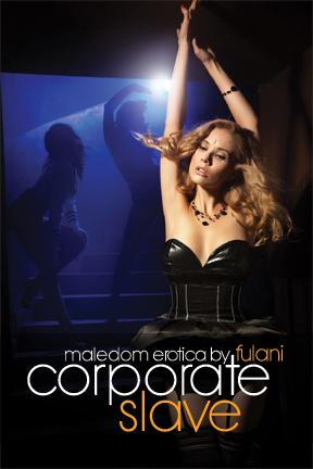 Corporate Slave - cover