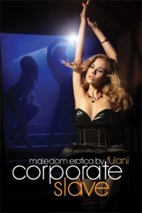Corporate Slave Cover
