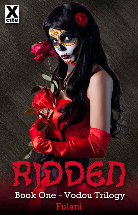 Ridden - cover