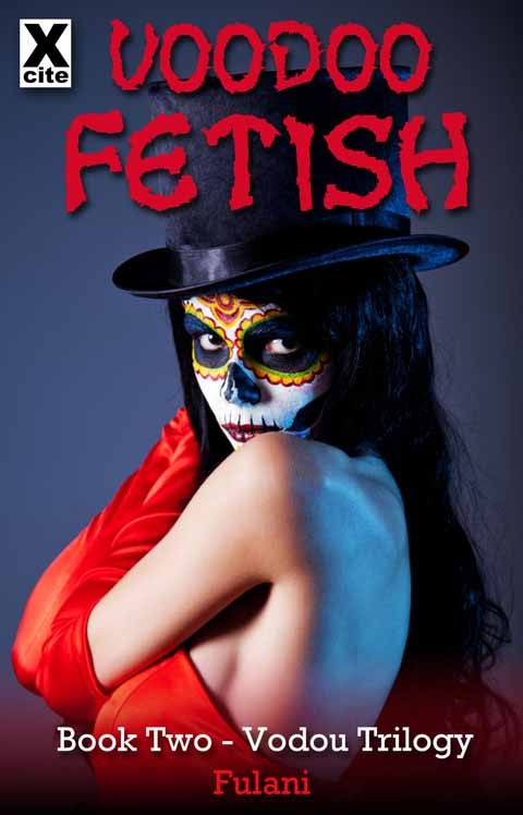 Voodoo Fetish cover