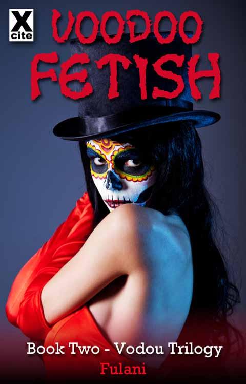 Voodoo Fetish cover
