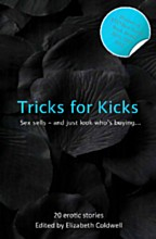 Tricks for Kicks - revised cover